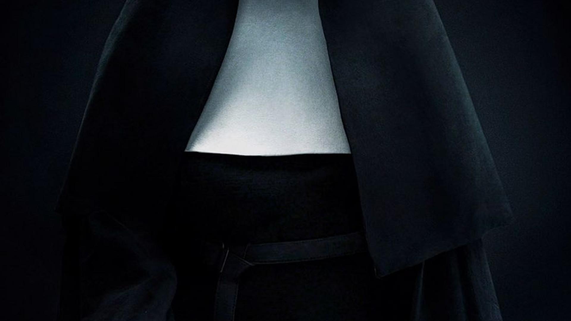 Liderança do box-office continua 'assombrada' por uma 'Freira Maldita'
