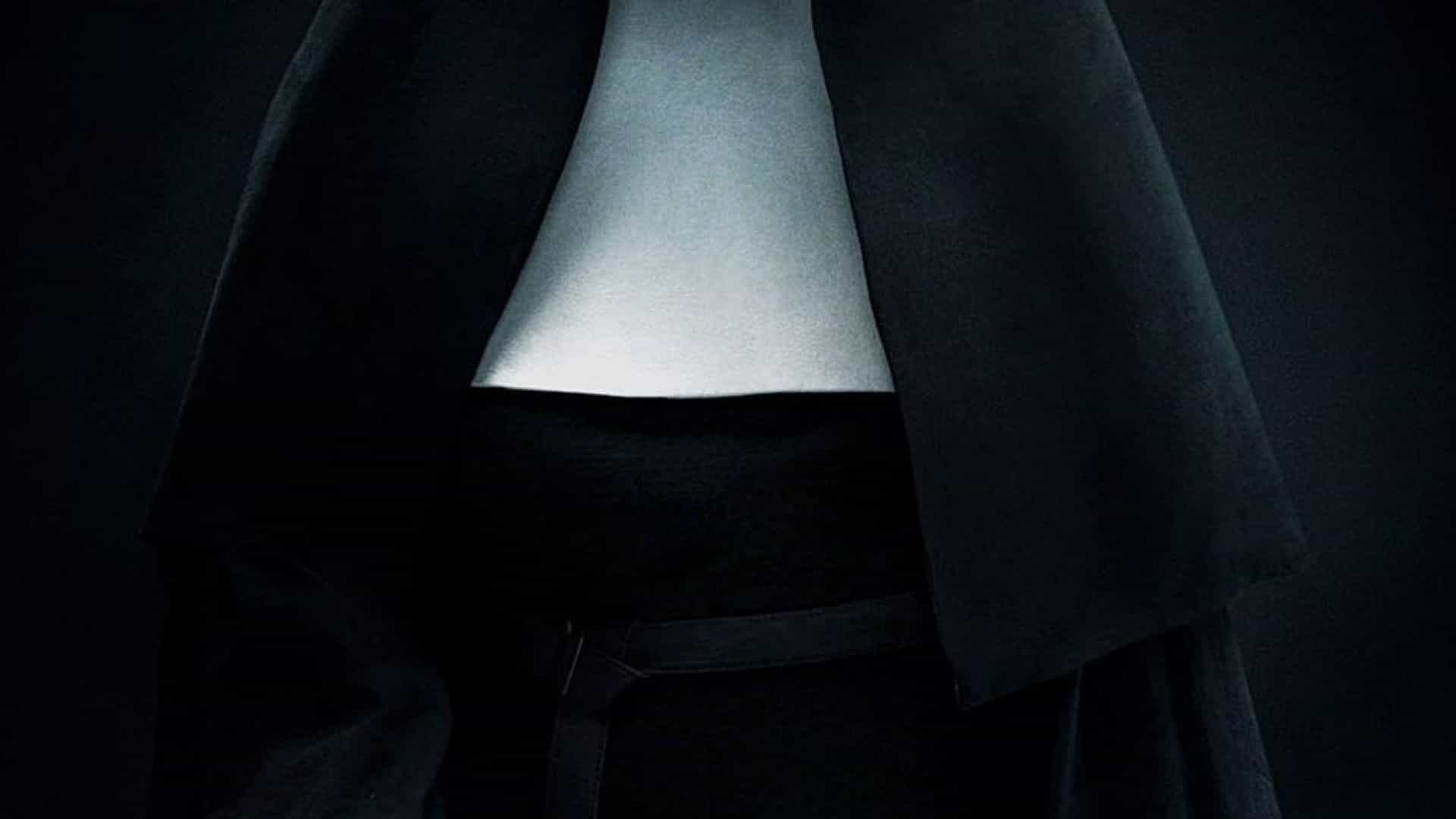 Mais de 155 mil espectadores viram 'The Nun' na semana de estreia
