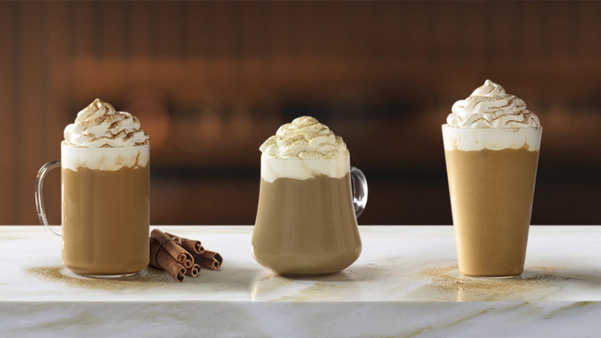 Nestlé vai lançar cápsulas de café Starbucks