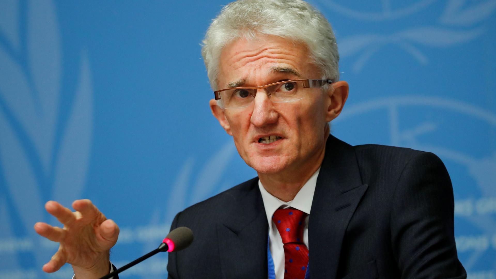 """Batalha de Idleb pode ser """"pior catástrofe humanitária"""" do século"""