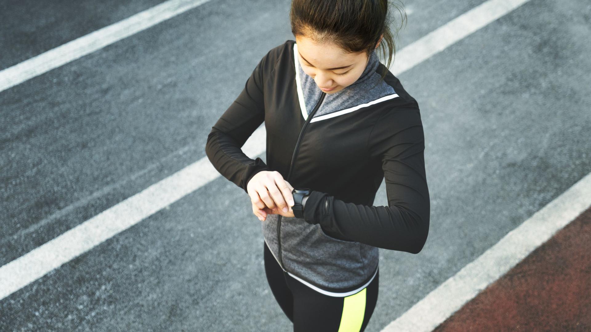A quase um mês da Meia Maratona (sim, já), teste a sua velocidade