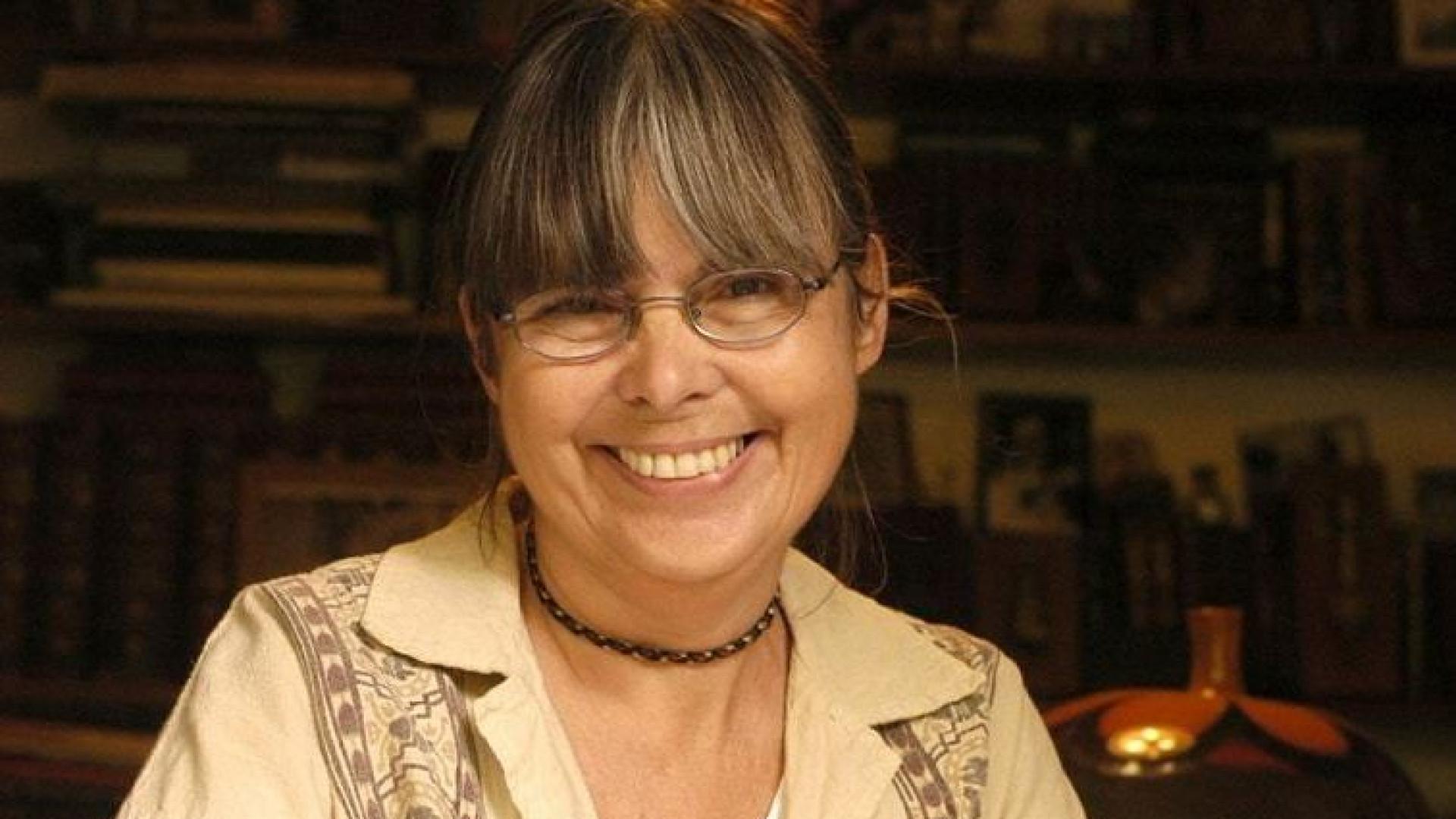 Graciela Montes vence prémio ibero-americano de livro infanto-juvenil