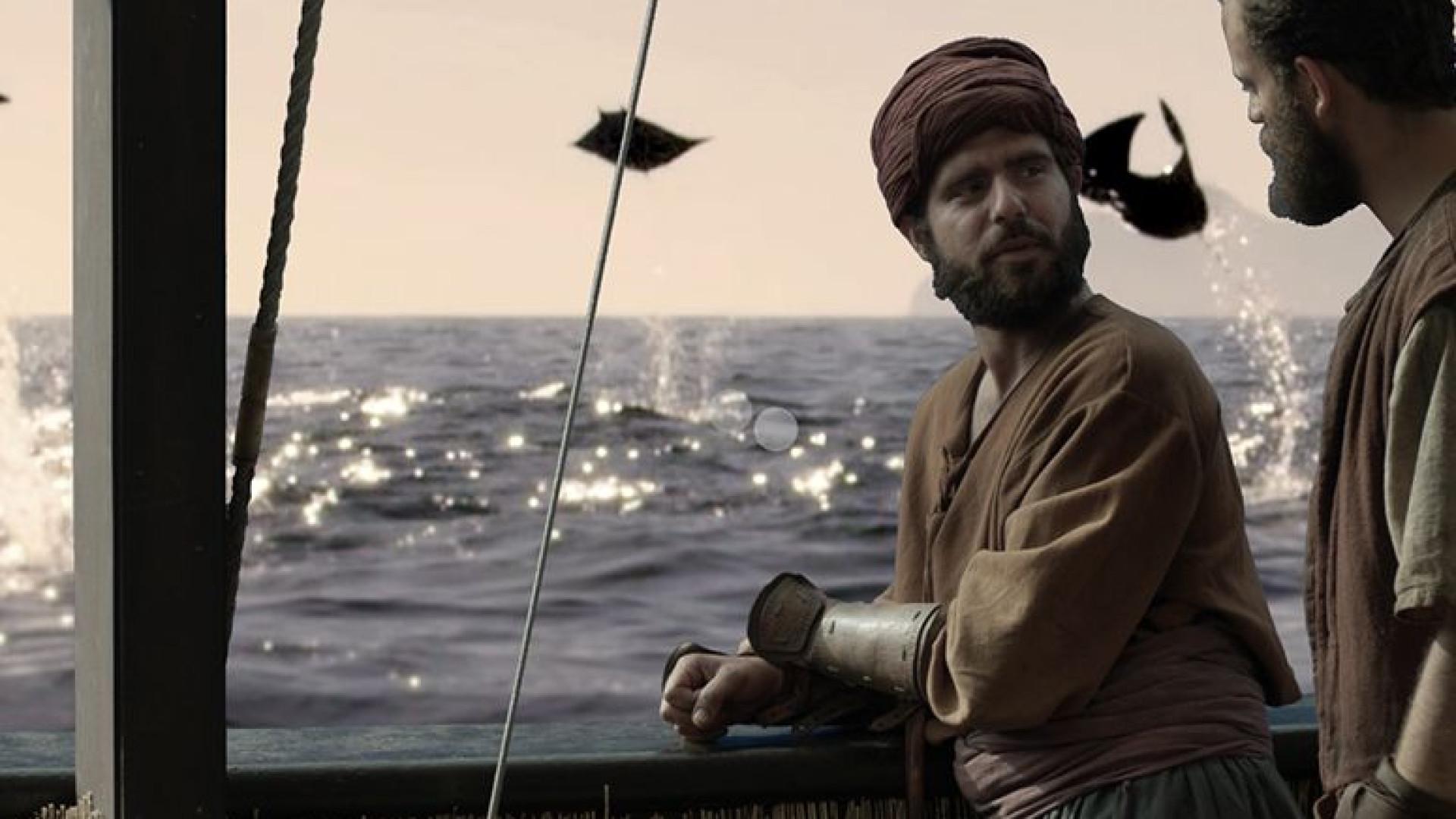 'Peregrinação' de João Botelho candidato a nomeação para Óscares e Goya