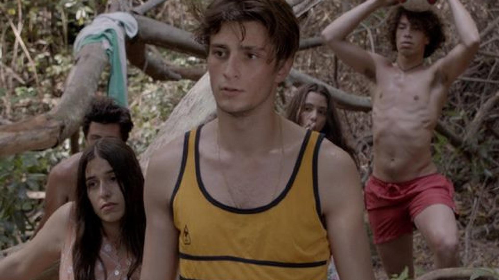 Filme de David Pinheiro Vicente encontra de estudantes em San Sebastián