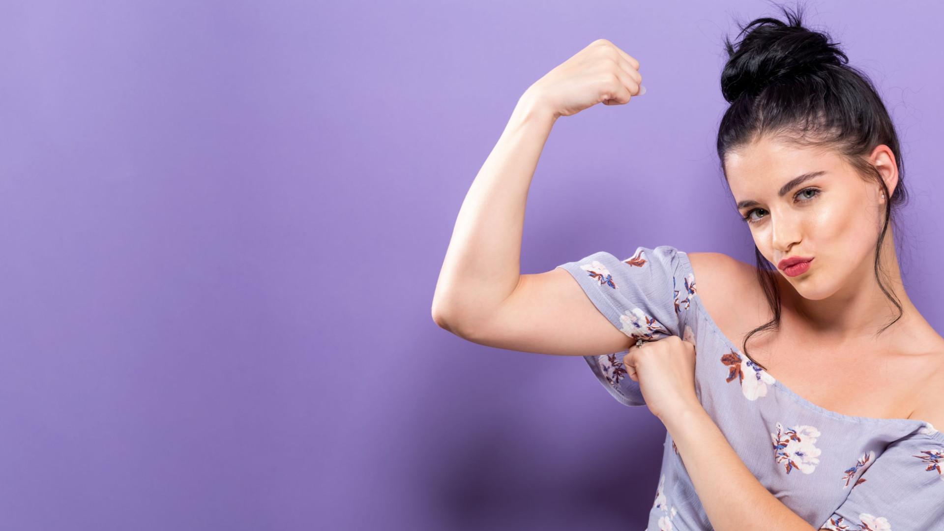 Que caraterísticas, especificidades e diferenças tem a mulher?