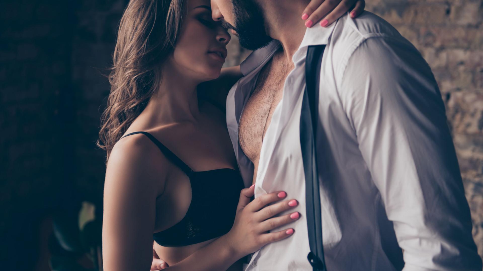 O leitor perguntou: Será que a duração do ato sexual tem importância?