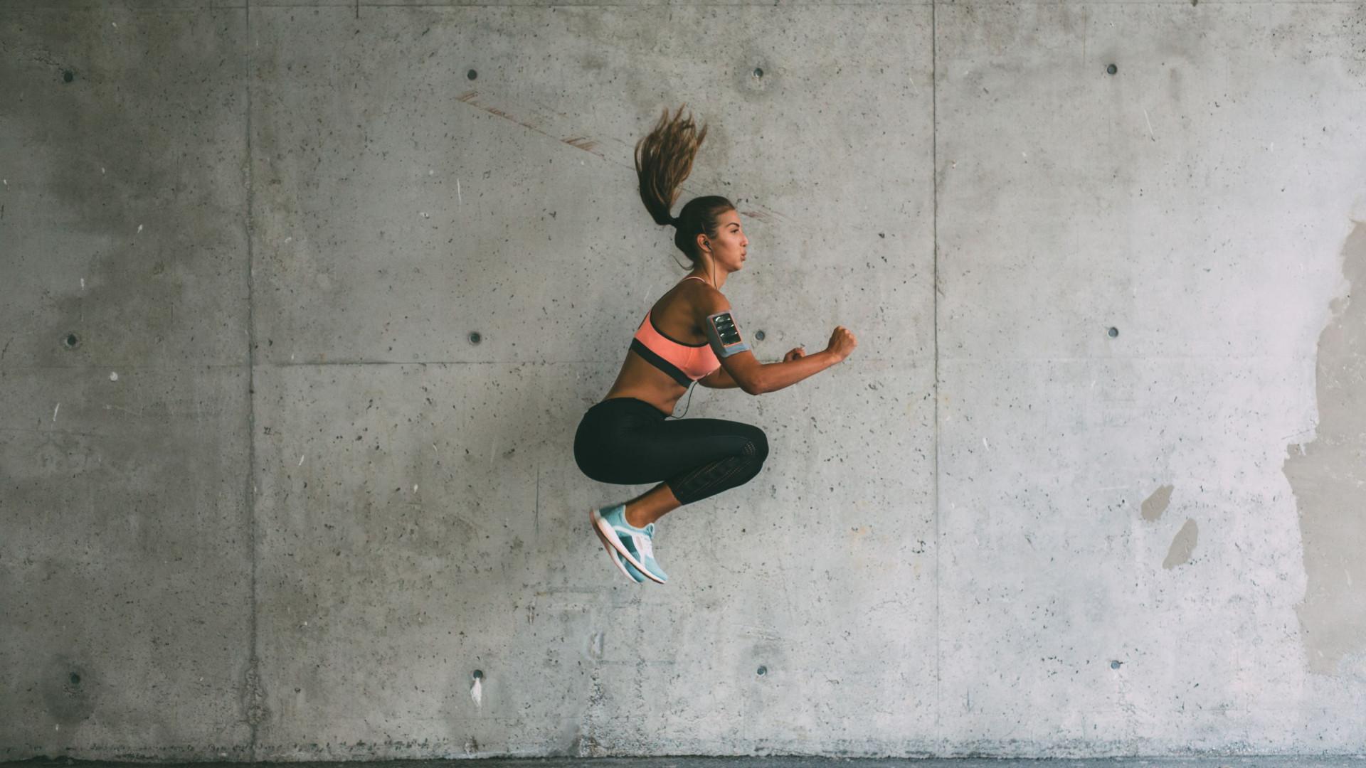 Entenda o que ocorre com o coração durante a prática de exercício físico