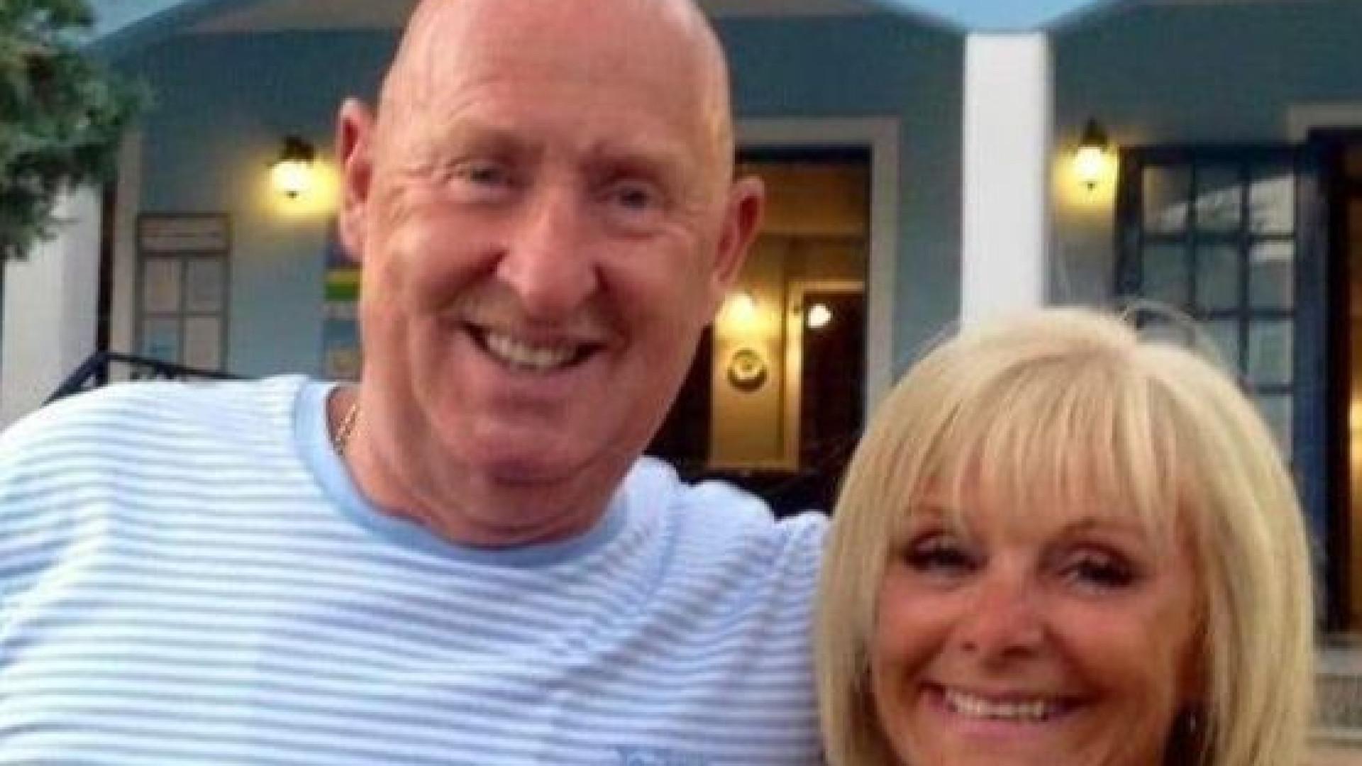 Casal britânico morreu num hotel do Egito devido à bactéria E.coli