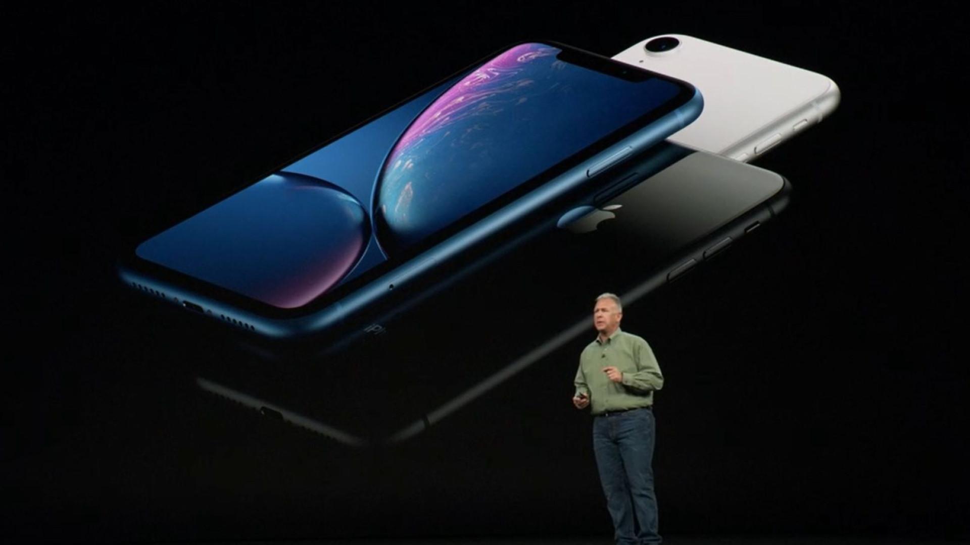 iPhone Xr, o terceiro modelo que vai querer considerar