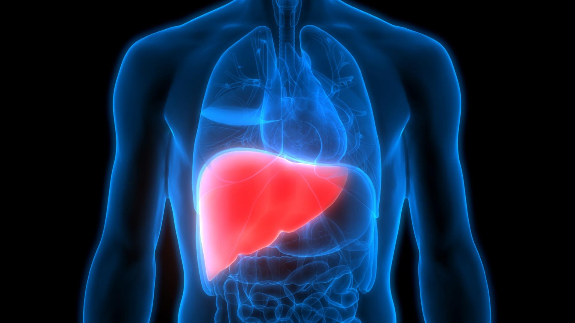 Comer estes cinco alimentos reduz o risco de doenças do fígado