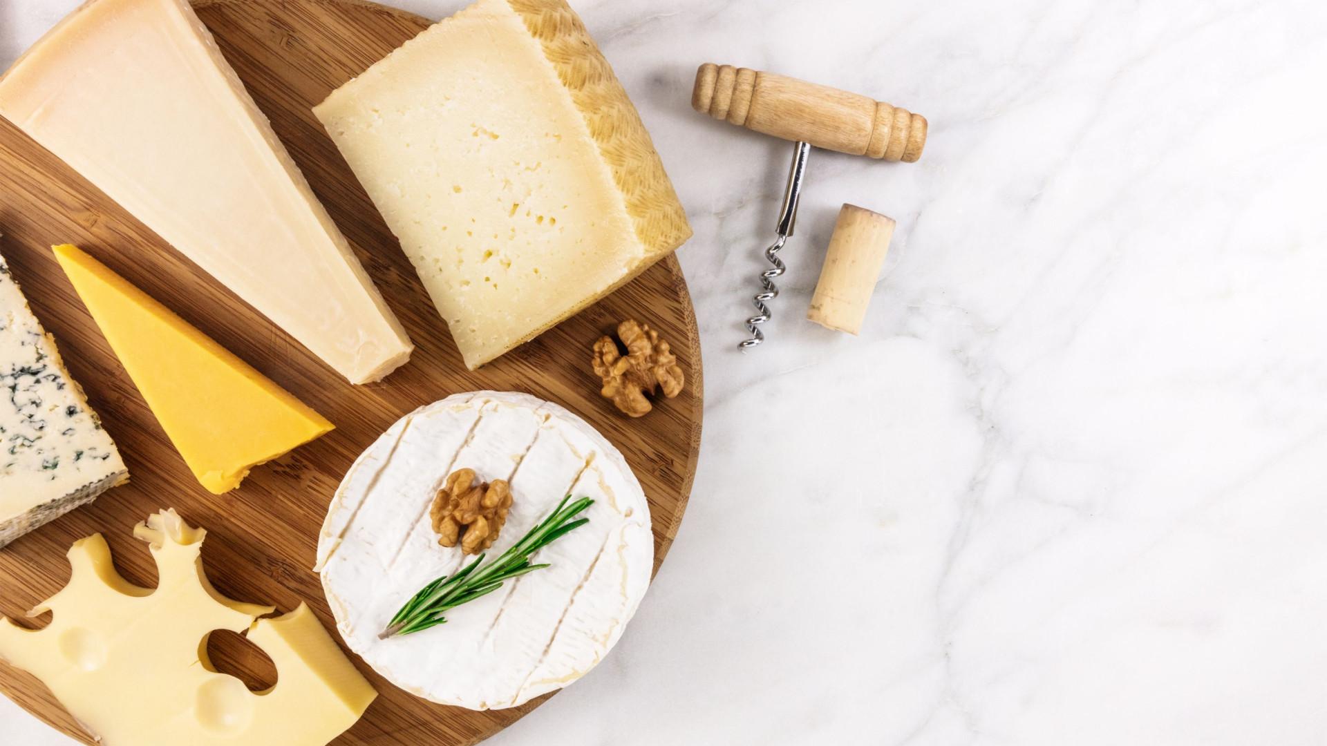 Se gosta de queijo, estes são os três cuidados obrigatórios