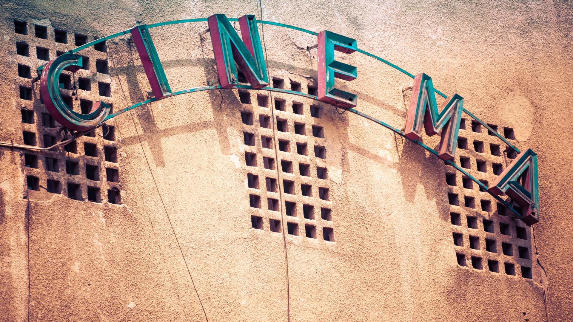 Sábado e domingo há cinema grátis em Benfica
