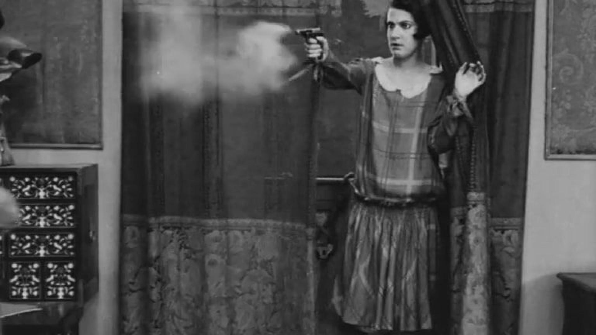 Filme mudo de Reinaldo Ferreira exibido em outubro em França