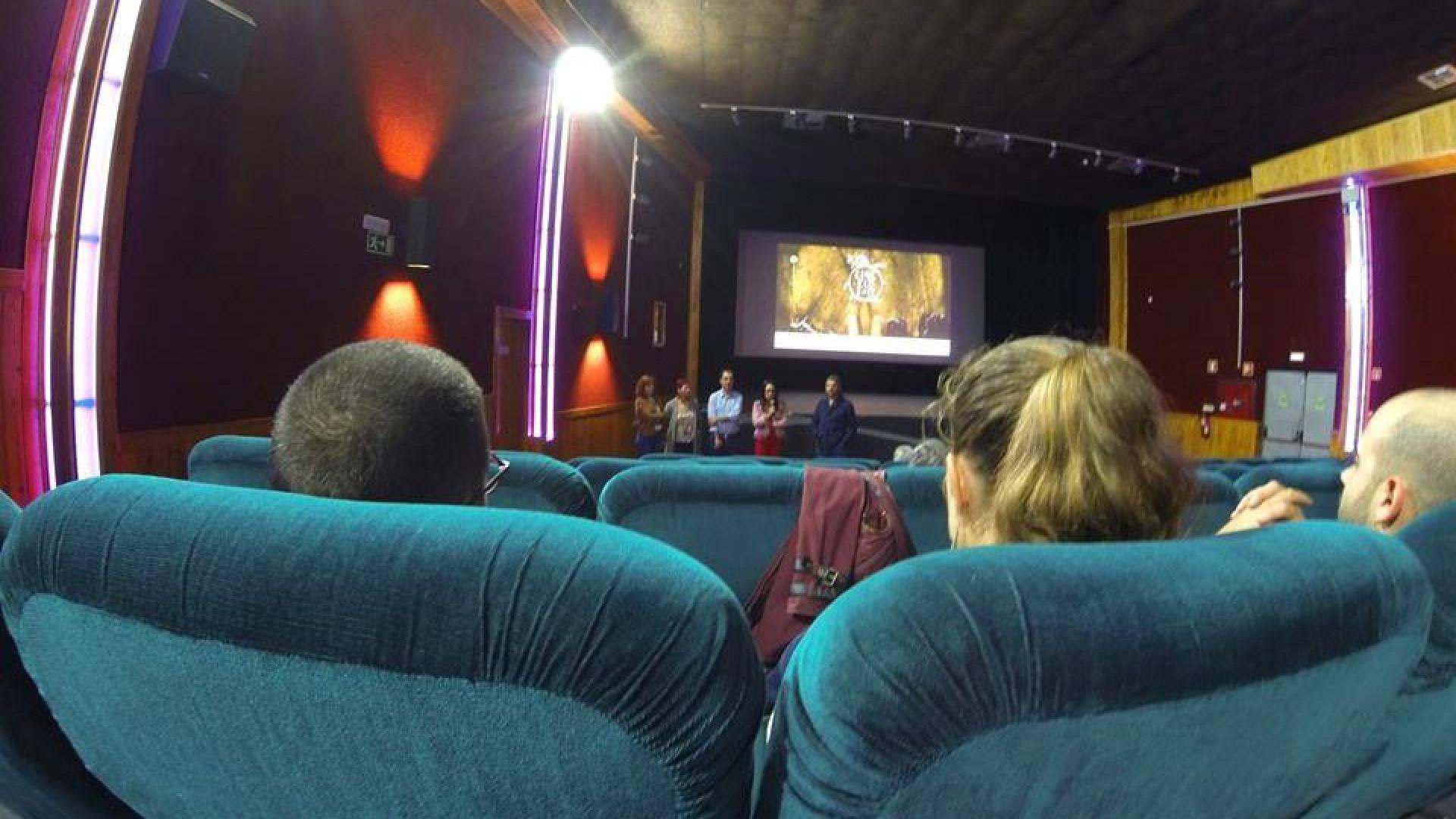 Filmes em português no CineEco abordam questões ambientais