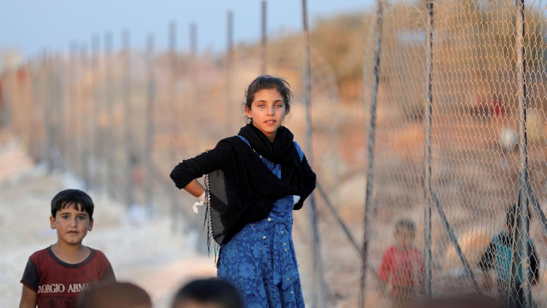 ONU preparou plano para eventual fuga de 900 mil civis de Idleb