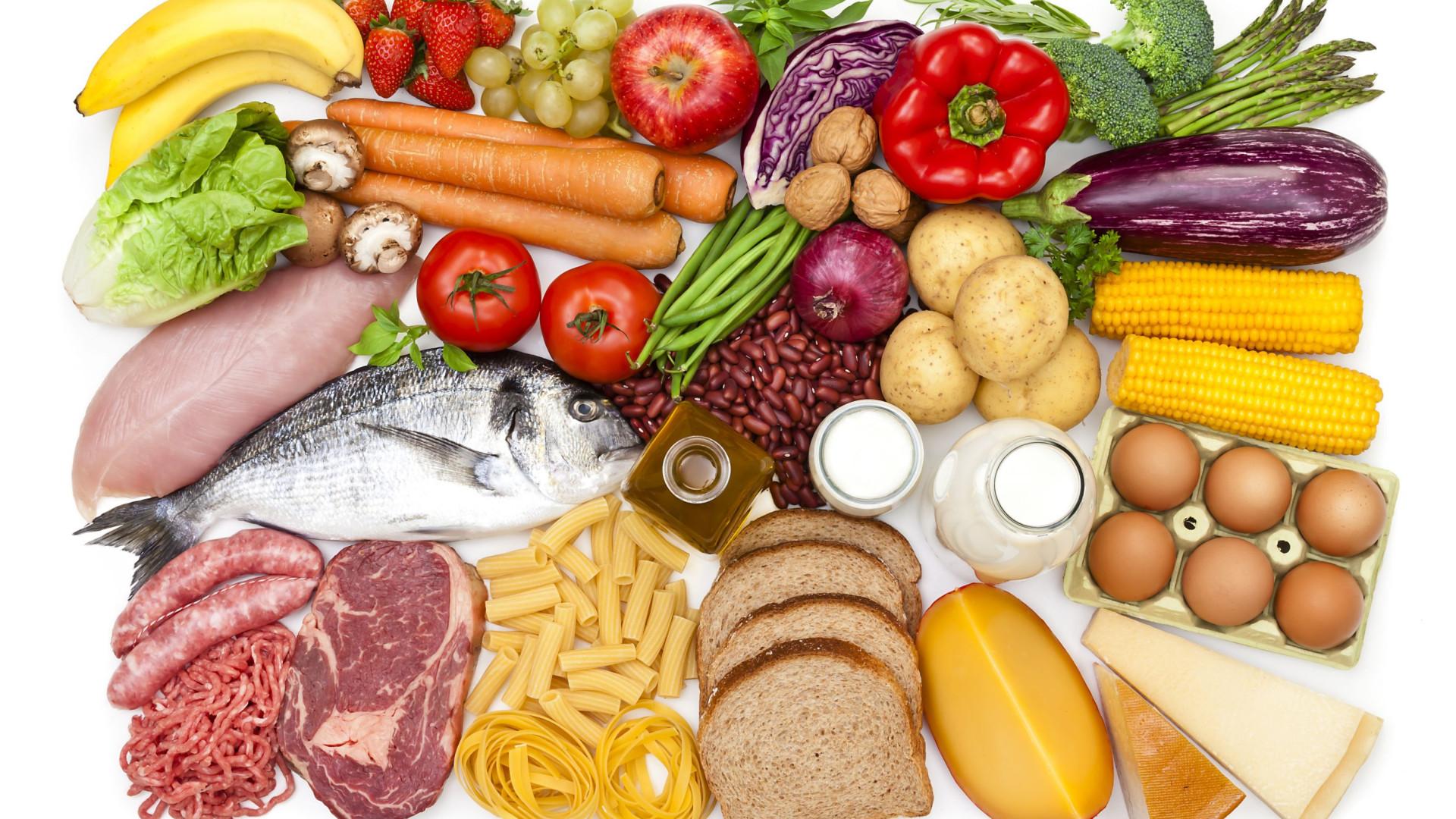 Perito avisa que produtos saudáveis estão a perder a guerra da nutrição