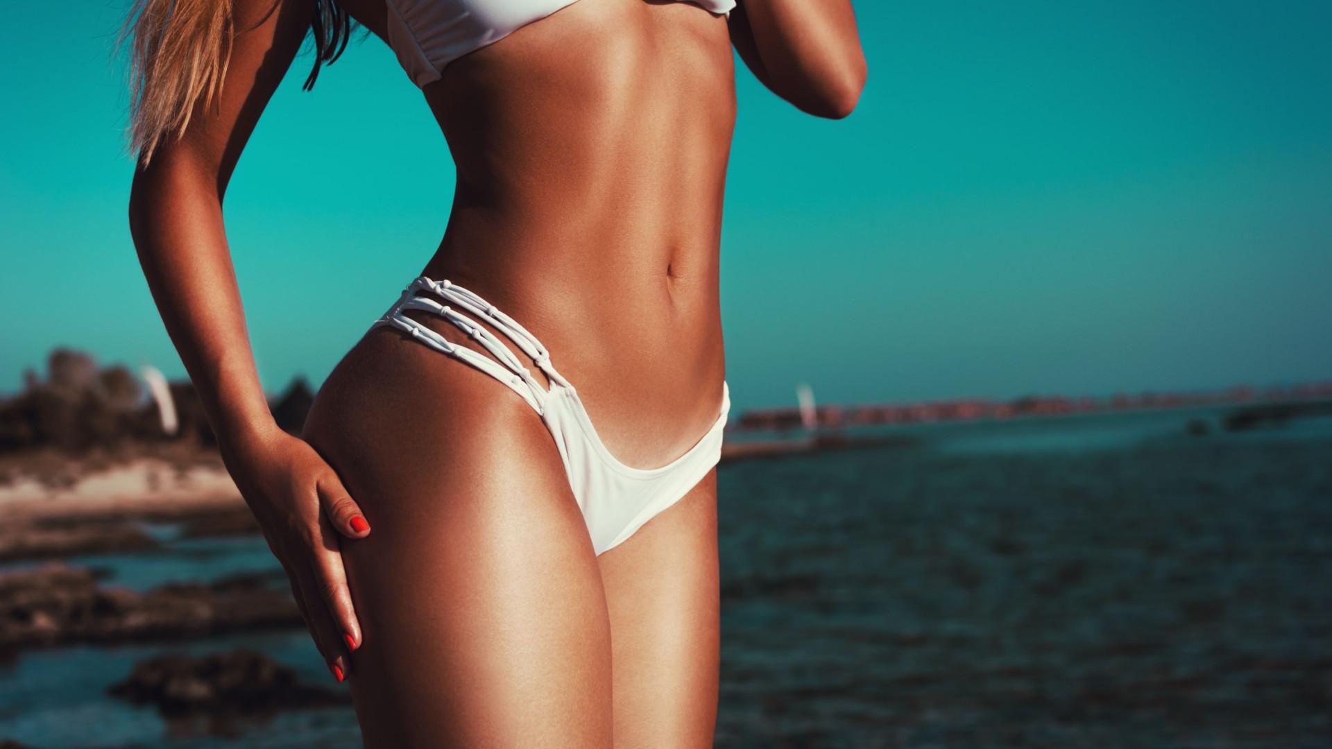 Siga este truque de cinco minutos e diga adeus à gordura abdominal