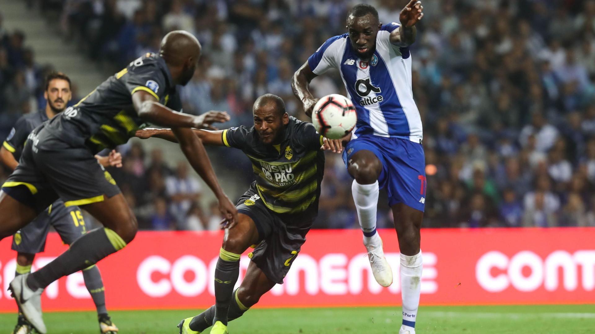 """FC Porto 'arrasa' Chaves e Vítor Ferreira: """"Gente que odeia o futebol"""""""