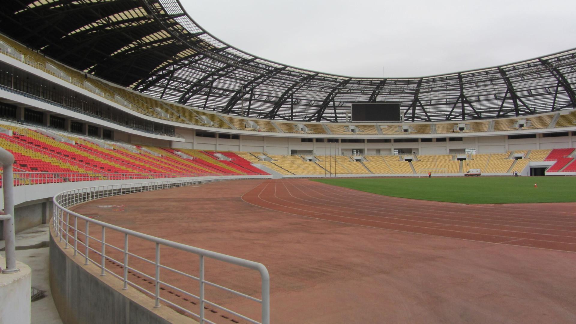 Cinco adeptos morrem em Luanda após jogo da Liga dos Campeões africanos
