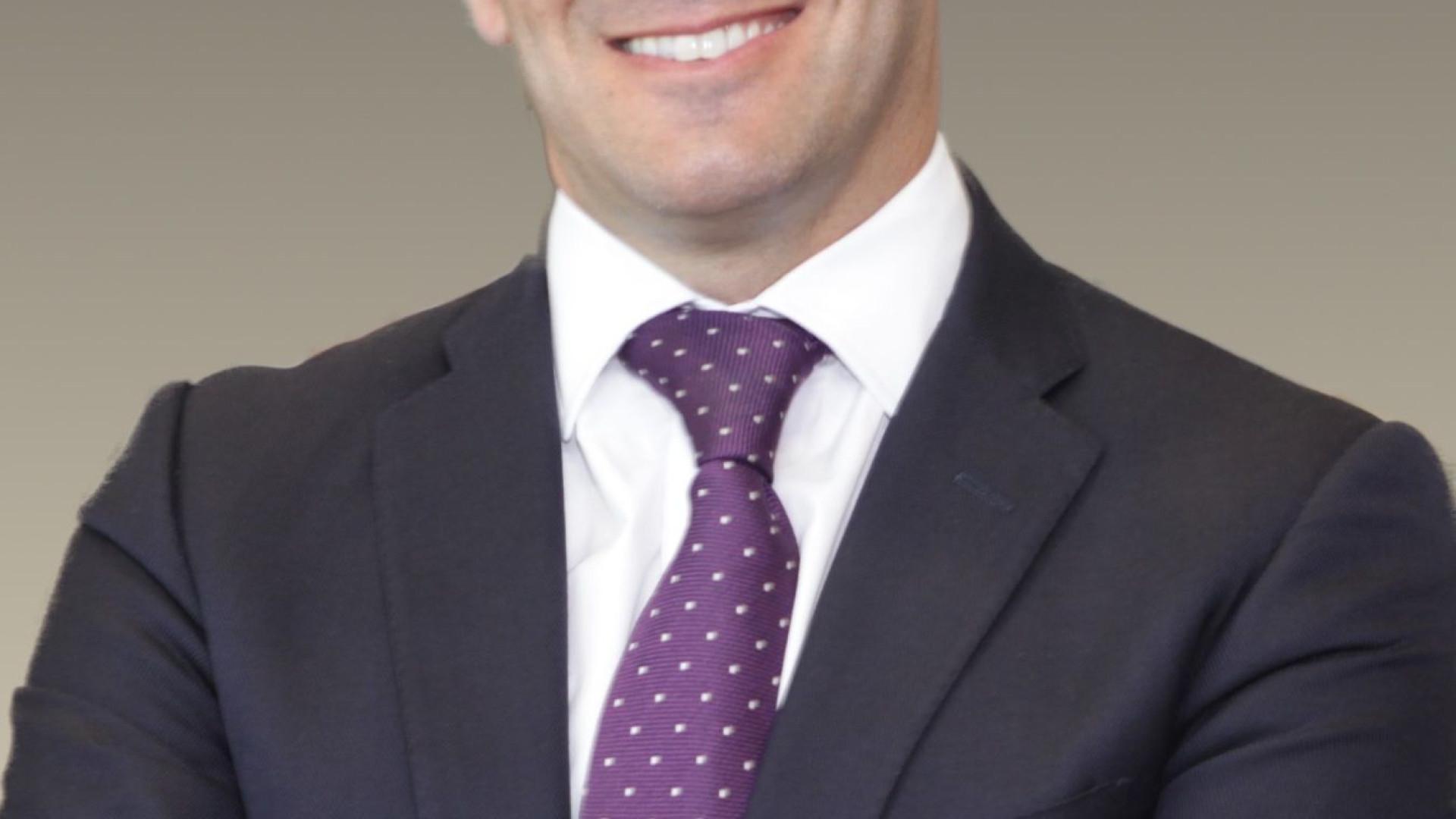 Português António Simões vai ser líder mundial de banca privada do HSBC