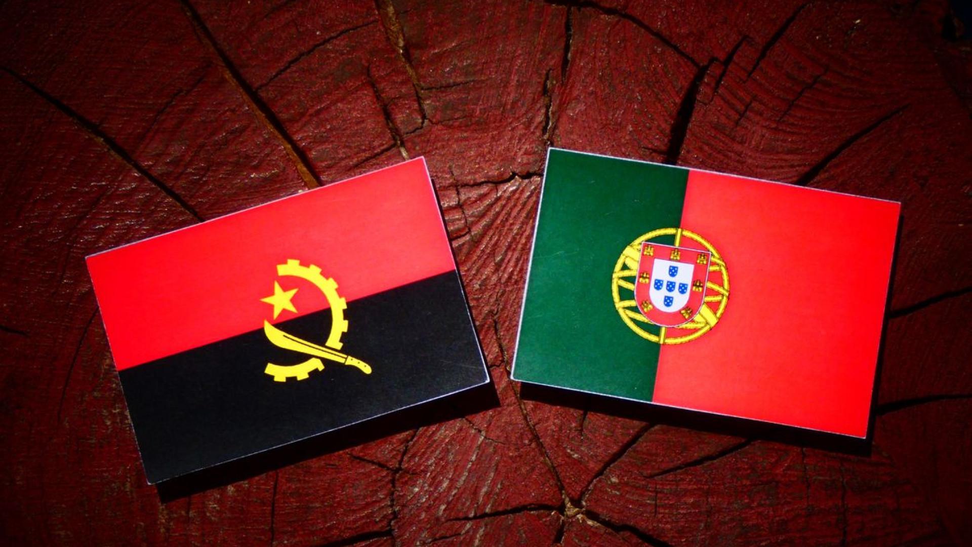Compras de Portugal a Angola mais do que triplicaram em 2018