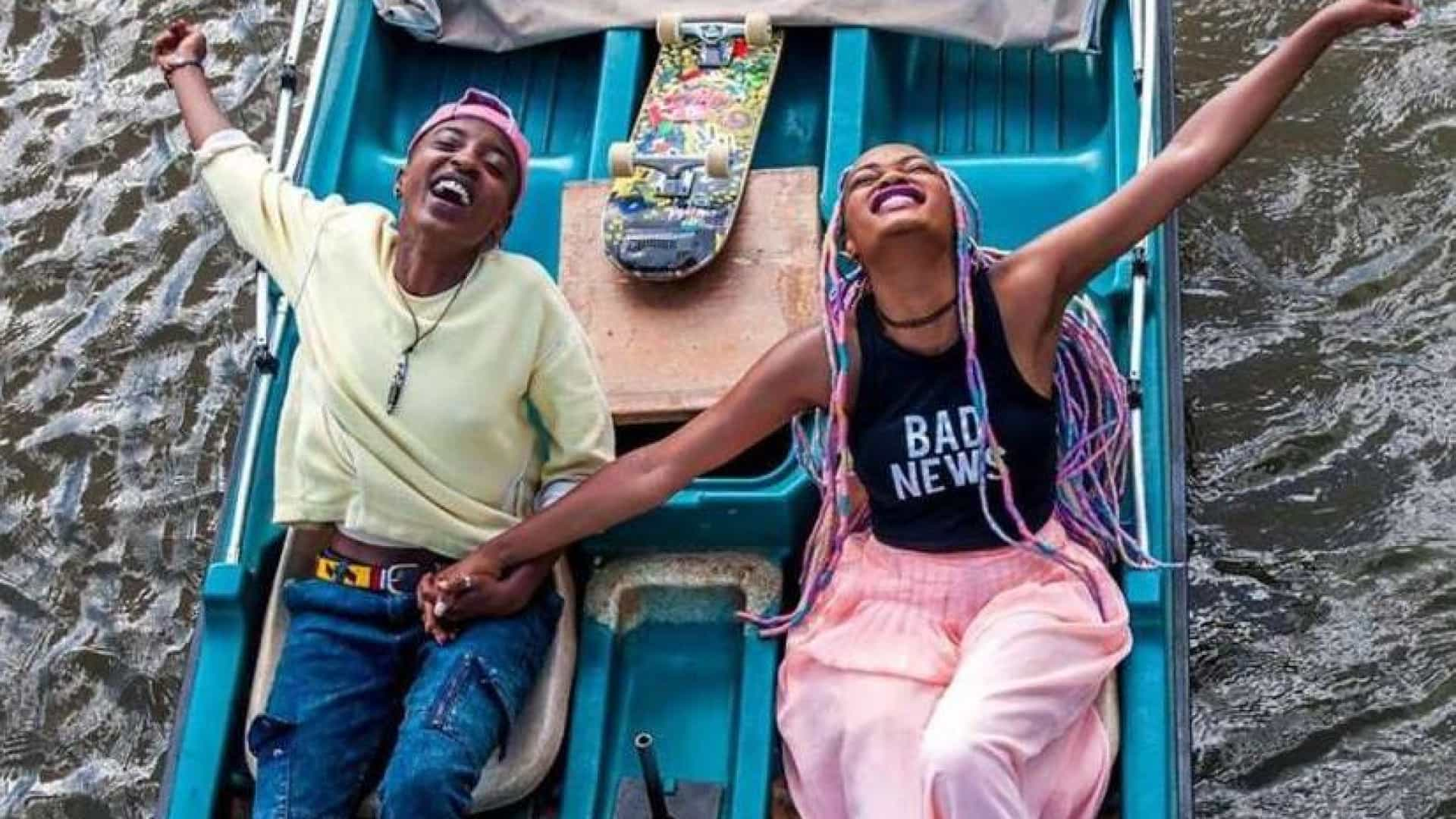 Quénia escolhe 'Rafiki' sobre amor homossexual para Óscares
