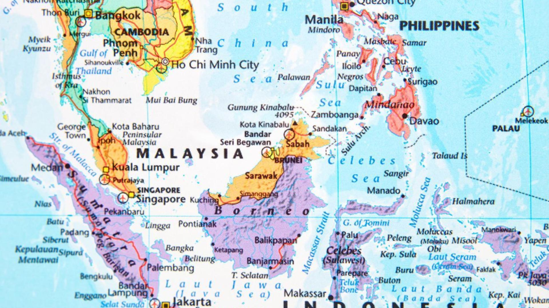 Diretor de escola islâmica acusado de violar nove crianças na Malásia