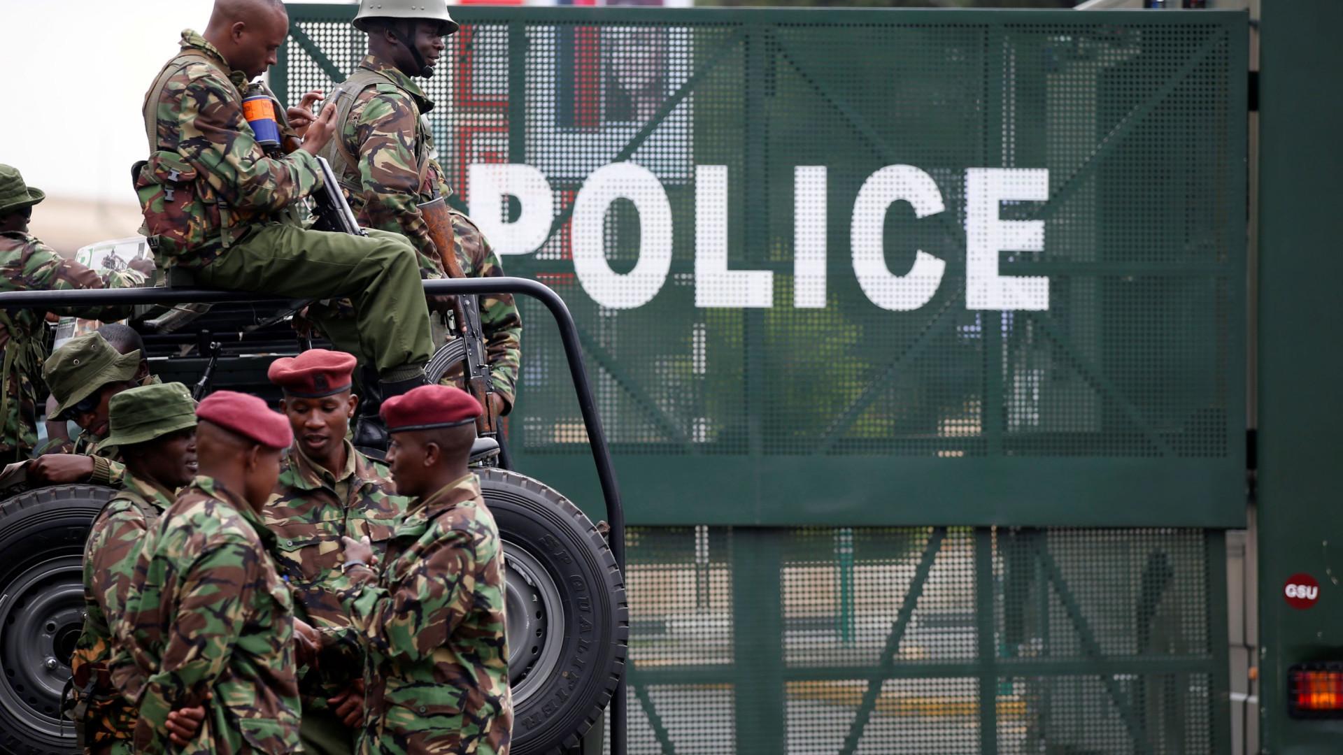Governador queniano acusado de envolvimento em morte de estudante grávida