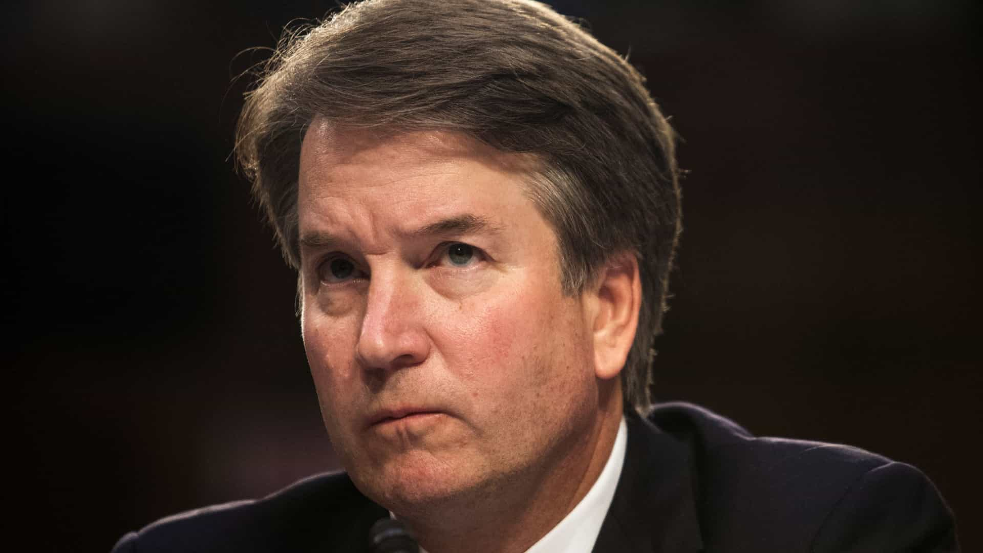 Votação preliminar confirma Brett Kavanaugh para juiz do Supremo Tribunal