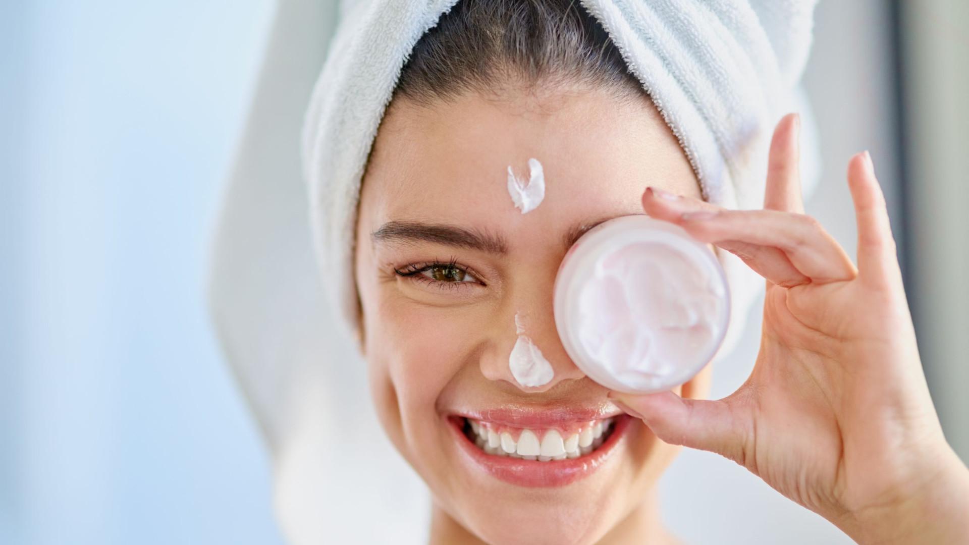 Saiba como recuperar a pele após o verão