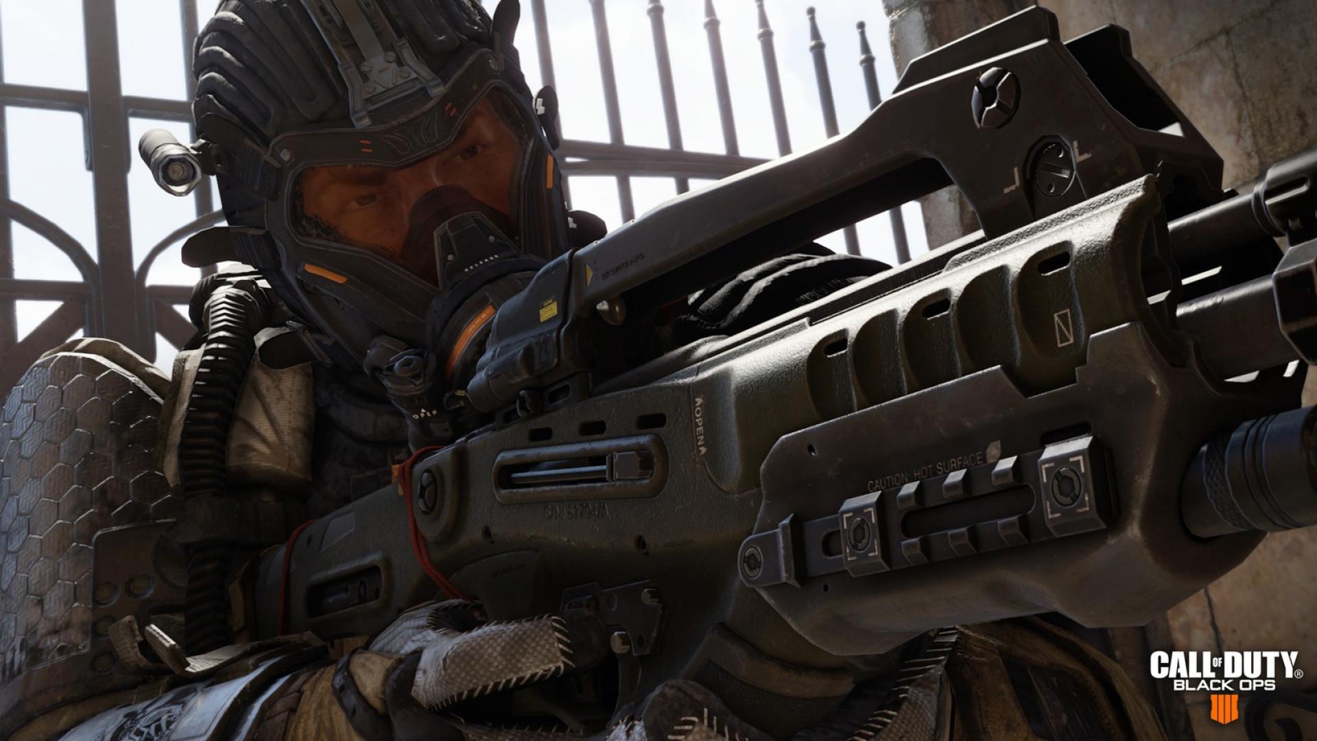 'Call of Duty' está pronto para o lançamento. Veja o novo trailer
