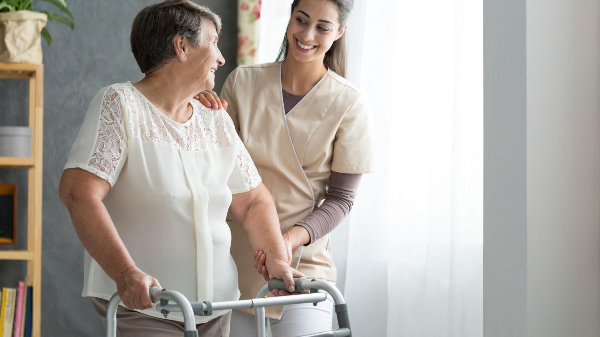 Têm paralisia, mas conseguem andar graças a nova proposta terapêutica