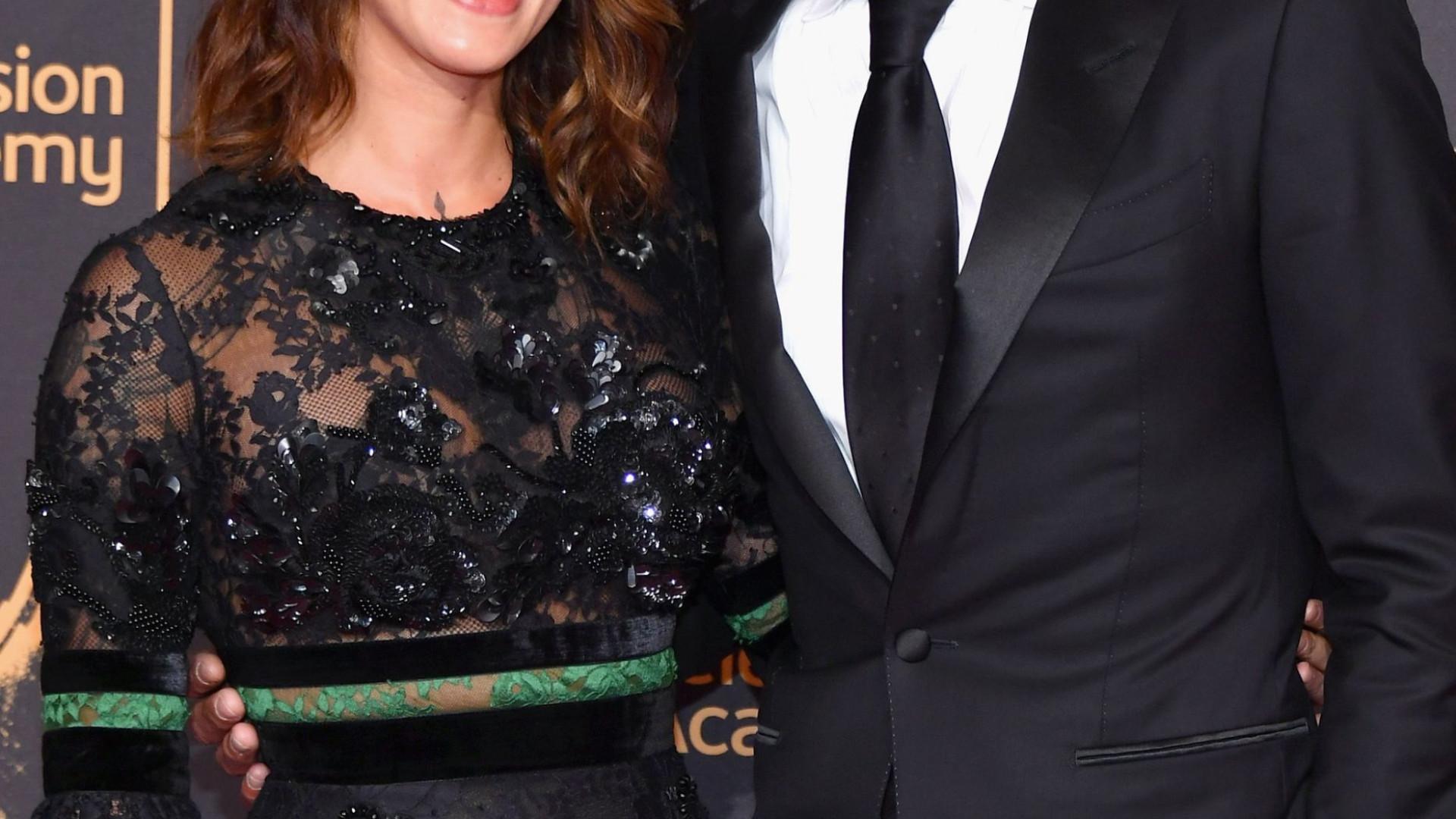 """Asia Argento traía e era traída por Anthony Bourdain: """"Não era problema"""""""