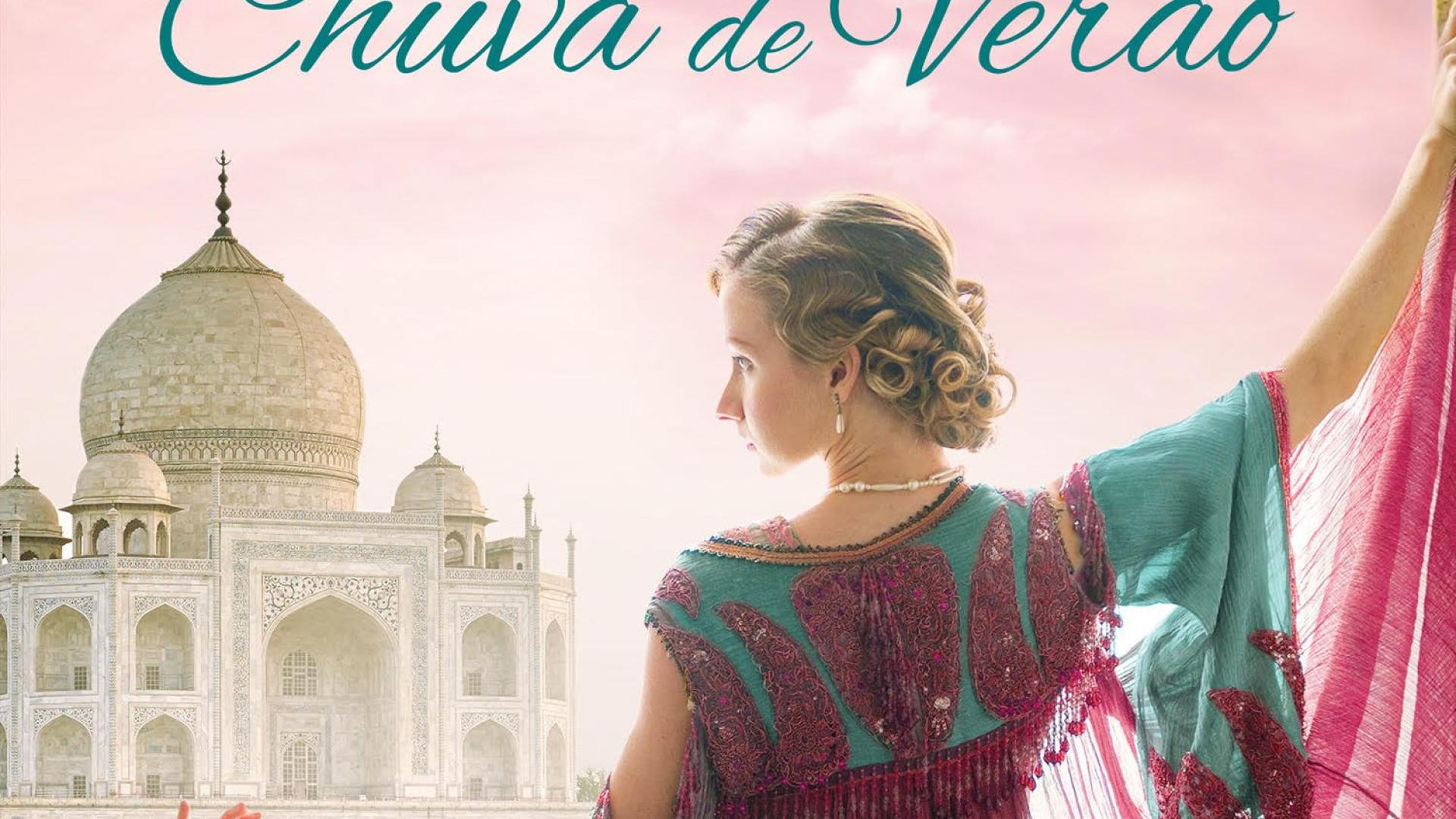 Uma visita à Índia colonial com 'O Silêncio da Chuva de Verão'