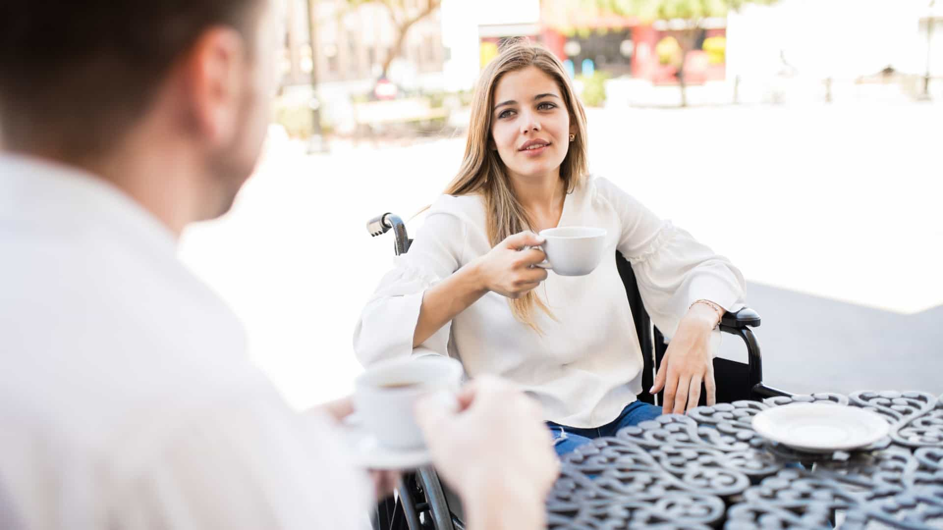 Zomato publica lista de restaurantes sem barreiras à mobilidade