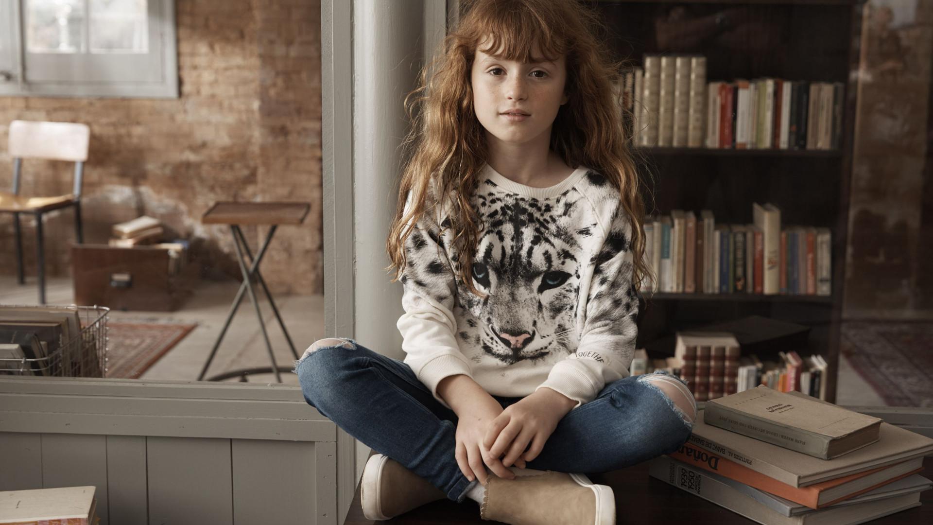 H&M sensibiliza os mais novos a cuidar do planeta com a WWF