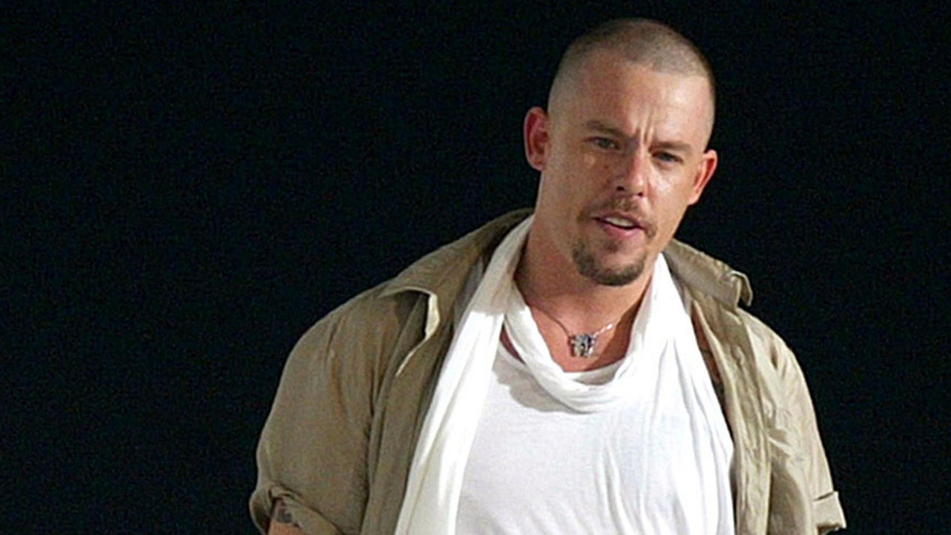 'McQueen', a história de amor sobre o homem que se tornou marca