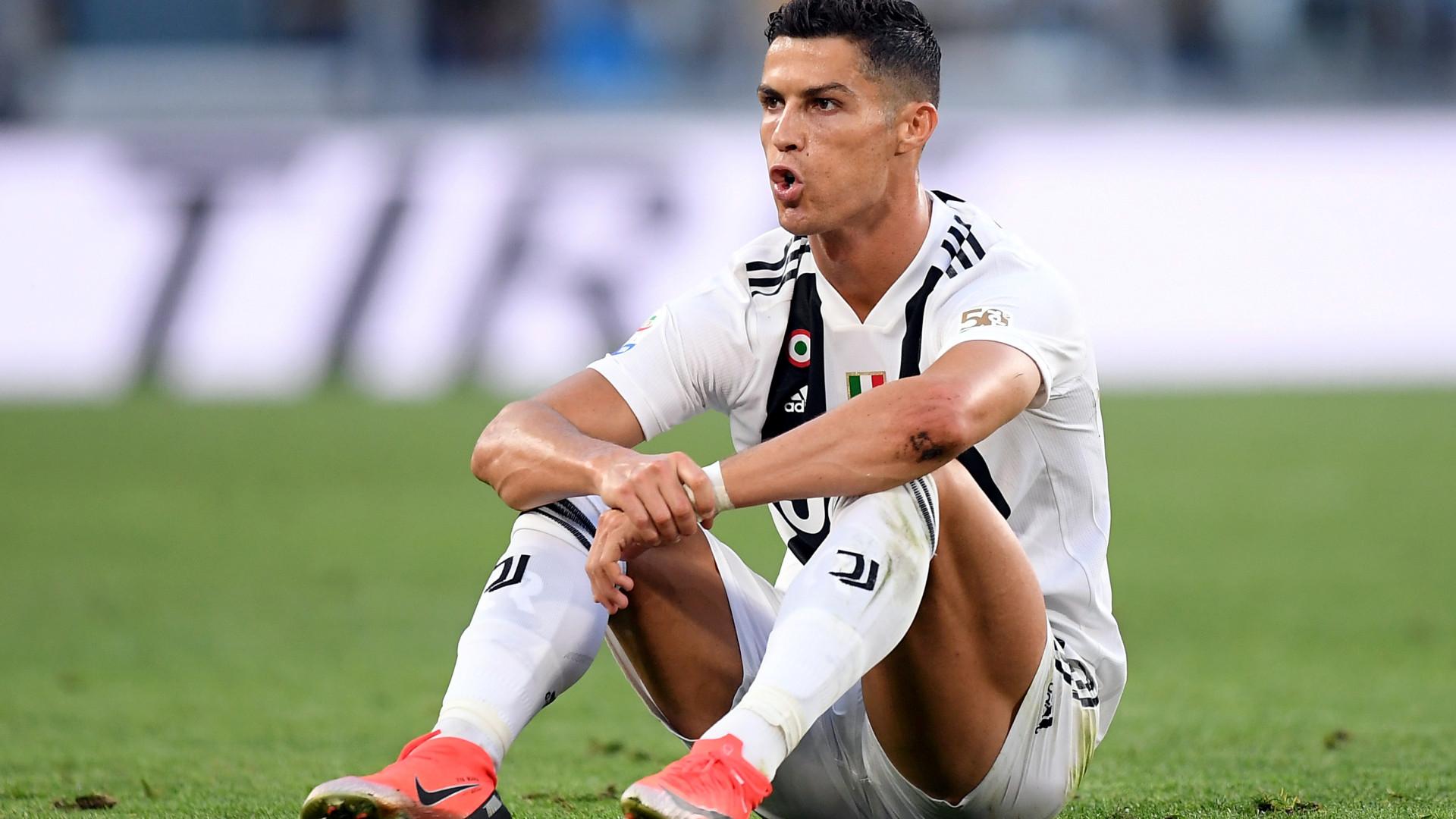 Cristiano Ronaldo assume que pagou 375 mil dólares a Kathryn Mayorga