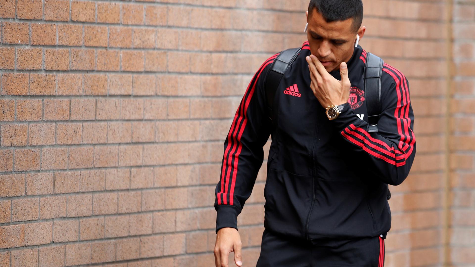 Real Madrid 'desespera' por avançado e Alexis Sánchez 'oferece-se'