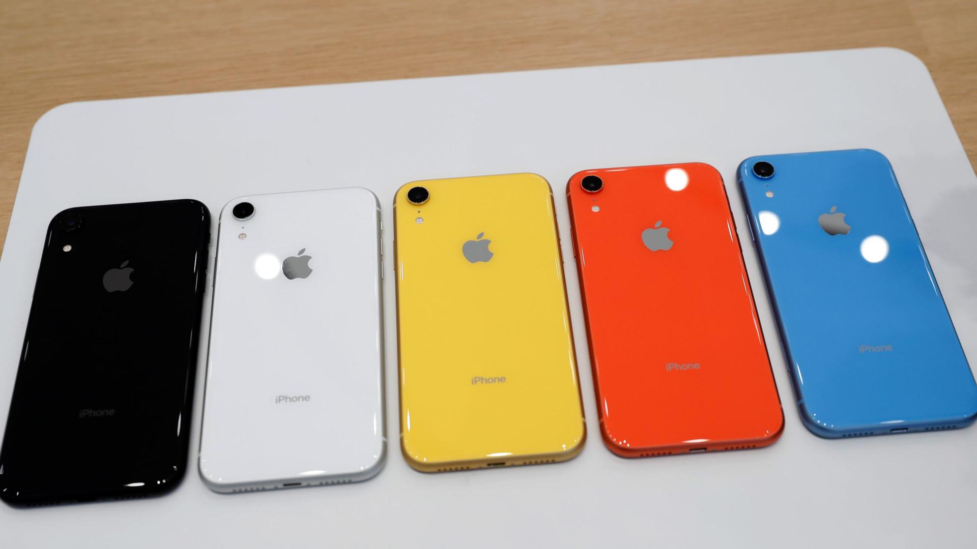 Indeciso? Eis porque o iPhone XR pode ser a melhor escolha para si