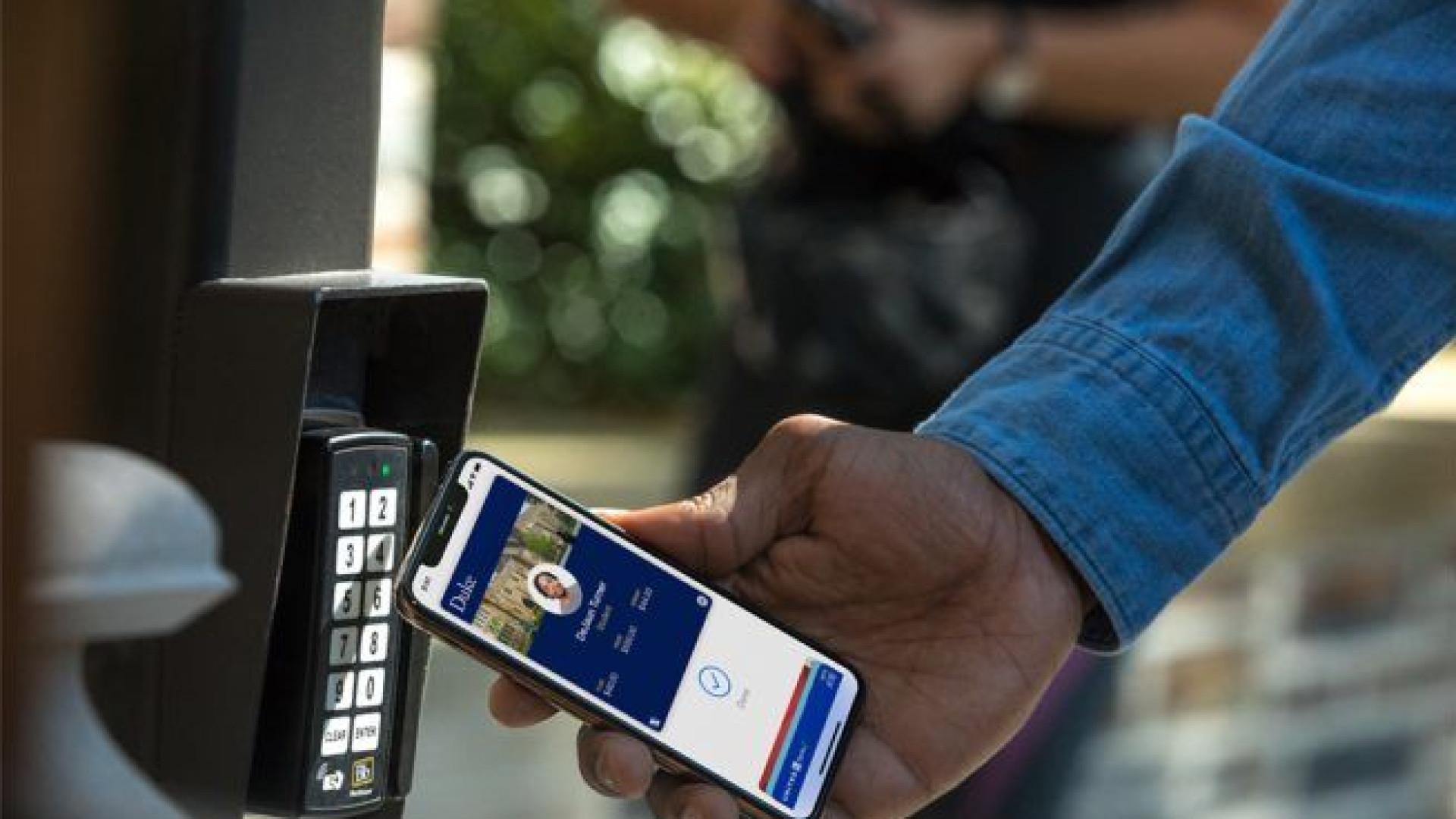 O iPhone quer ser o seu próximo cartão de estudante