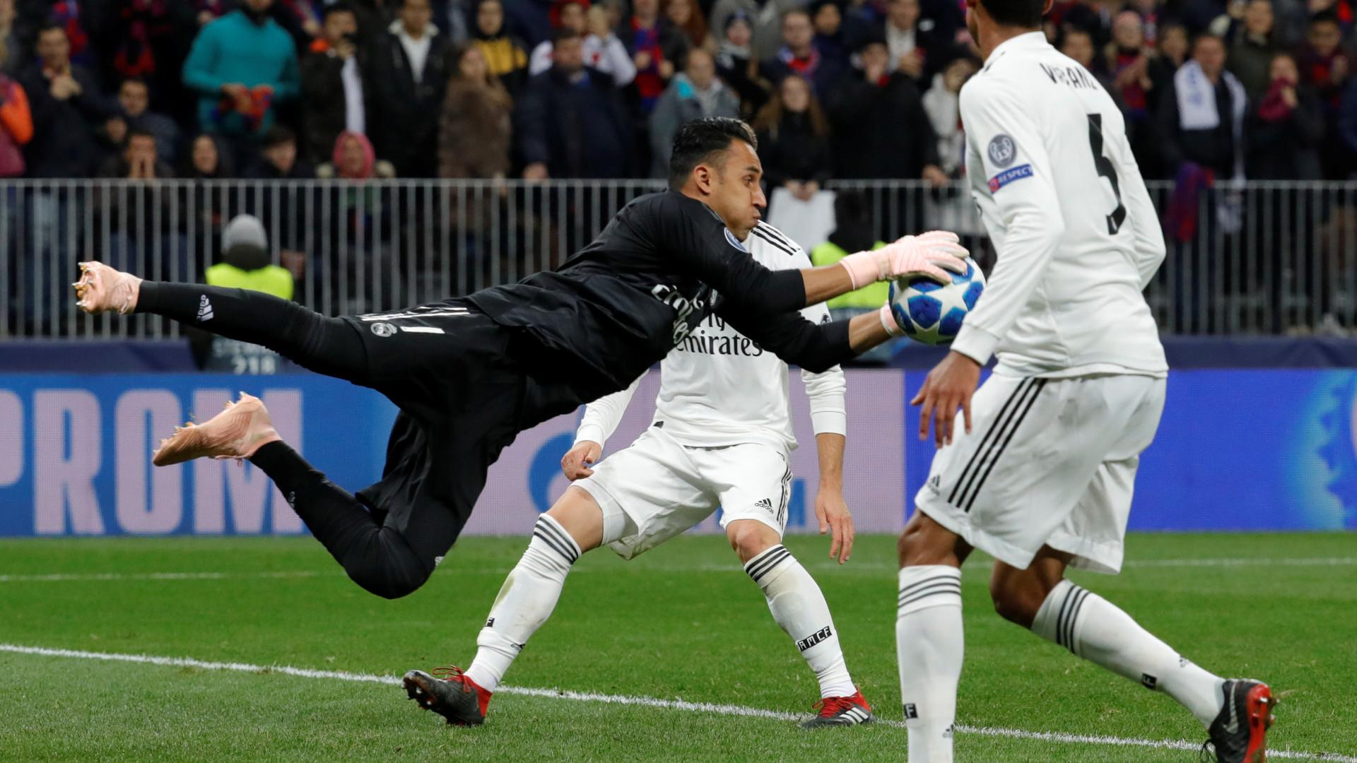 """""""Ronaldo deixou a fasquia muito alta. Não se tapa o sol com o dedo"""""""