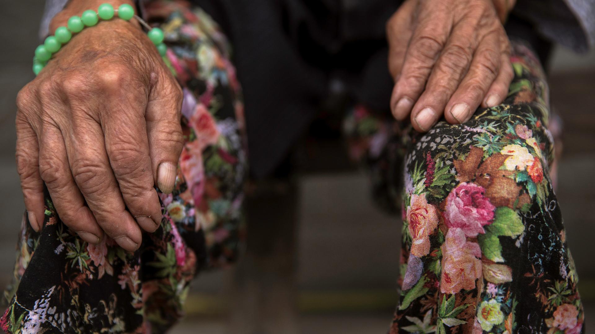 Quase 300 mil portugueses têm mais de 84 anos. Sabe onde vivem?