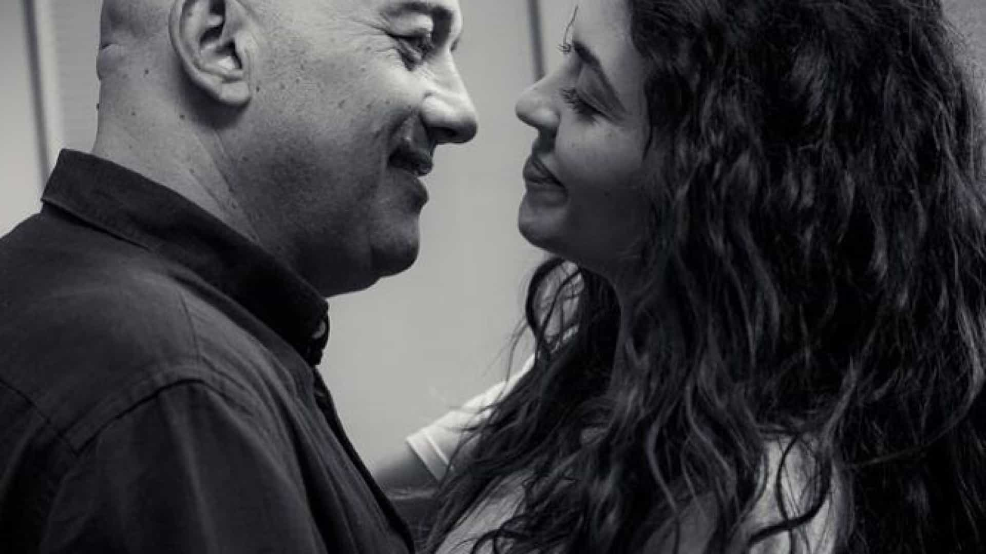 Sara Barradas e José Raposo vão ser pais