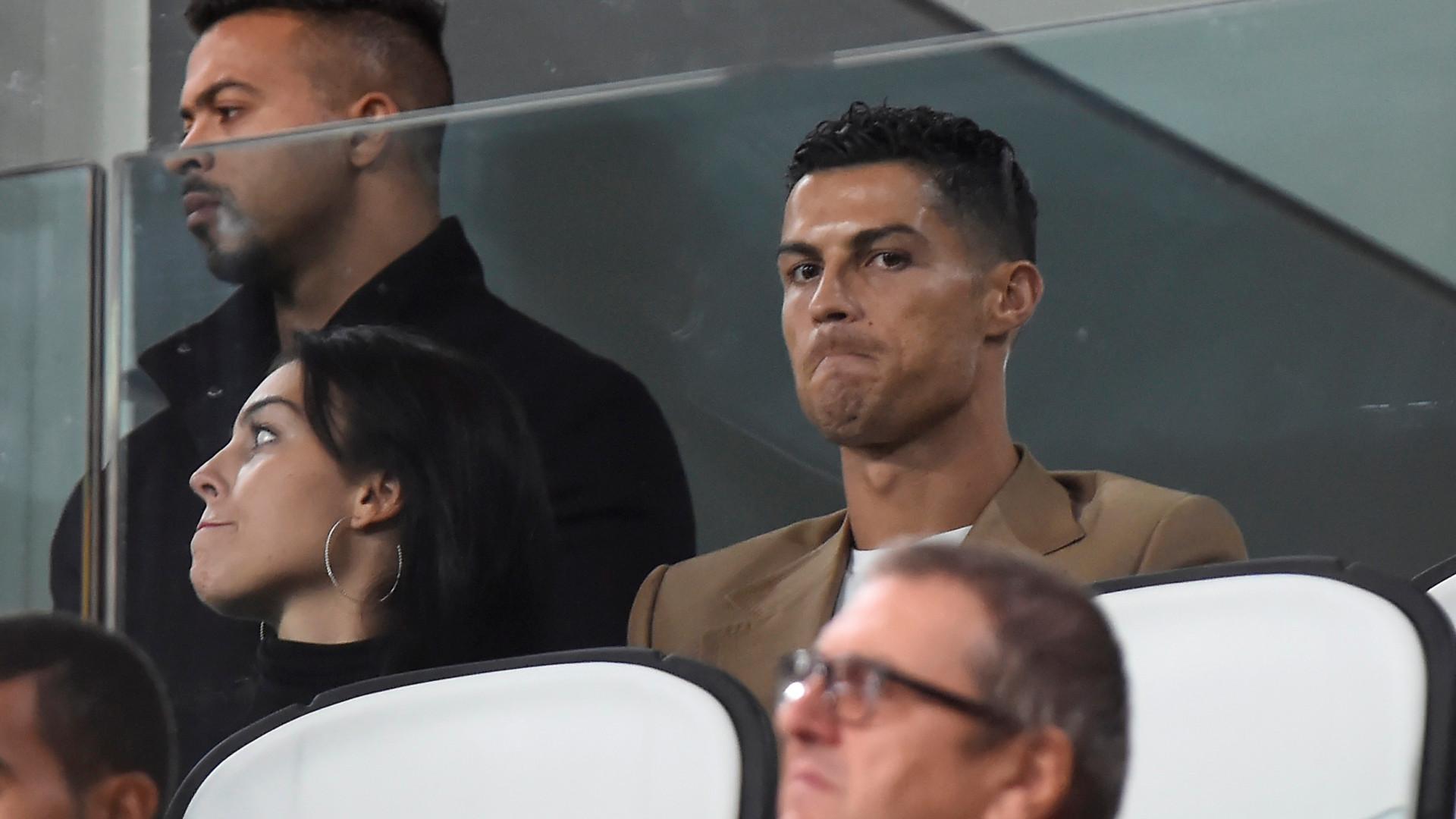 Juventus perde quase 10% no fecho da bolsa de Milão após acusações a CR7