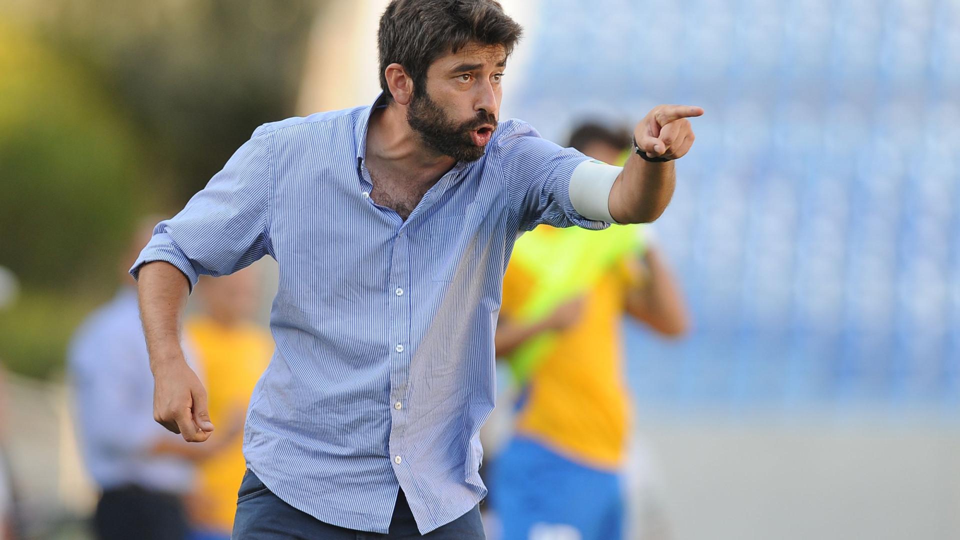 Estoril 'humilha' Académica em jogo com nove golos