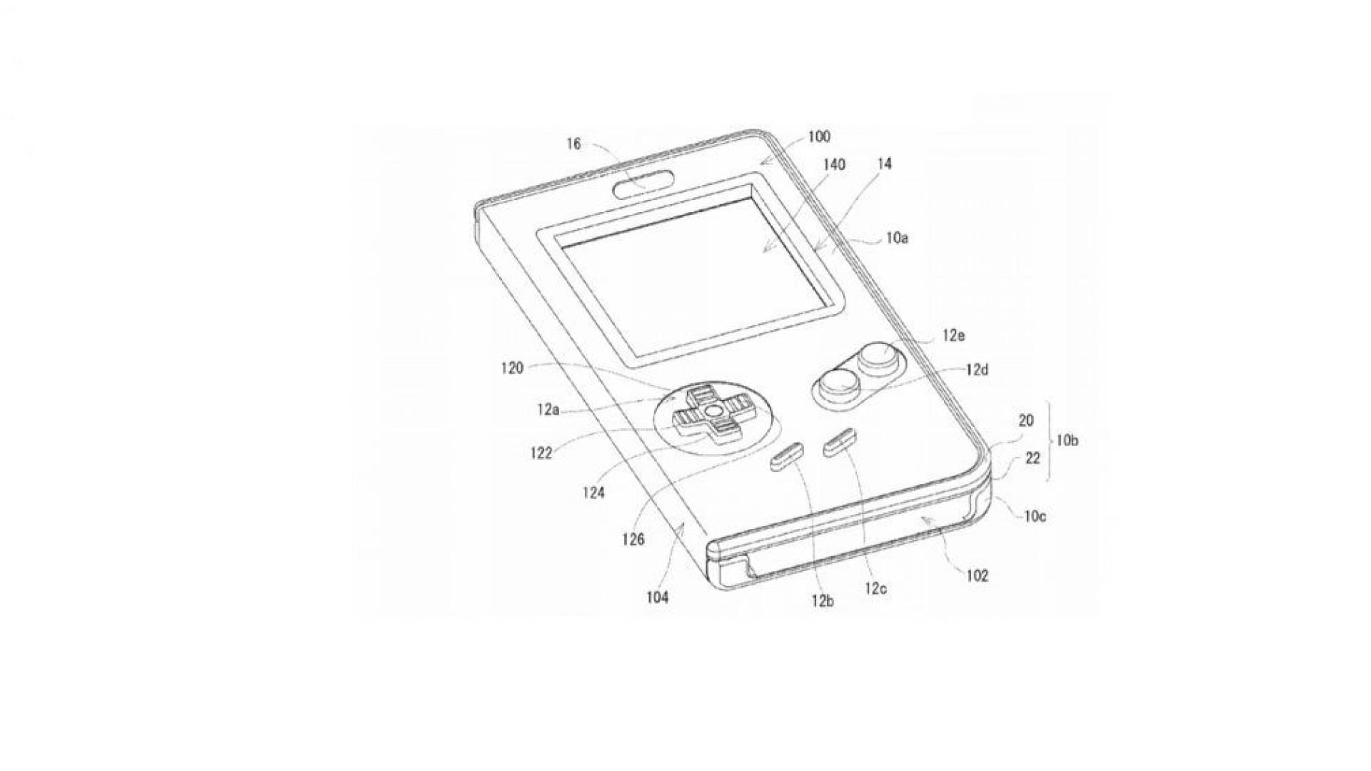 E se pudesse transformar o seu smartphone num Game Boy?