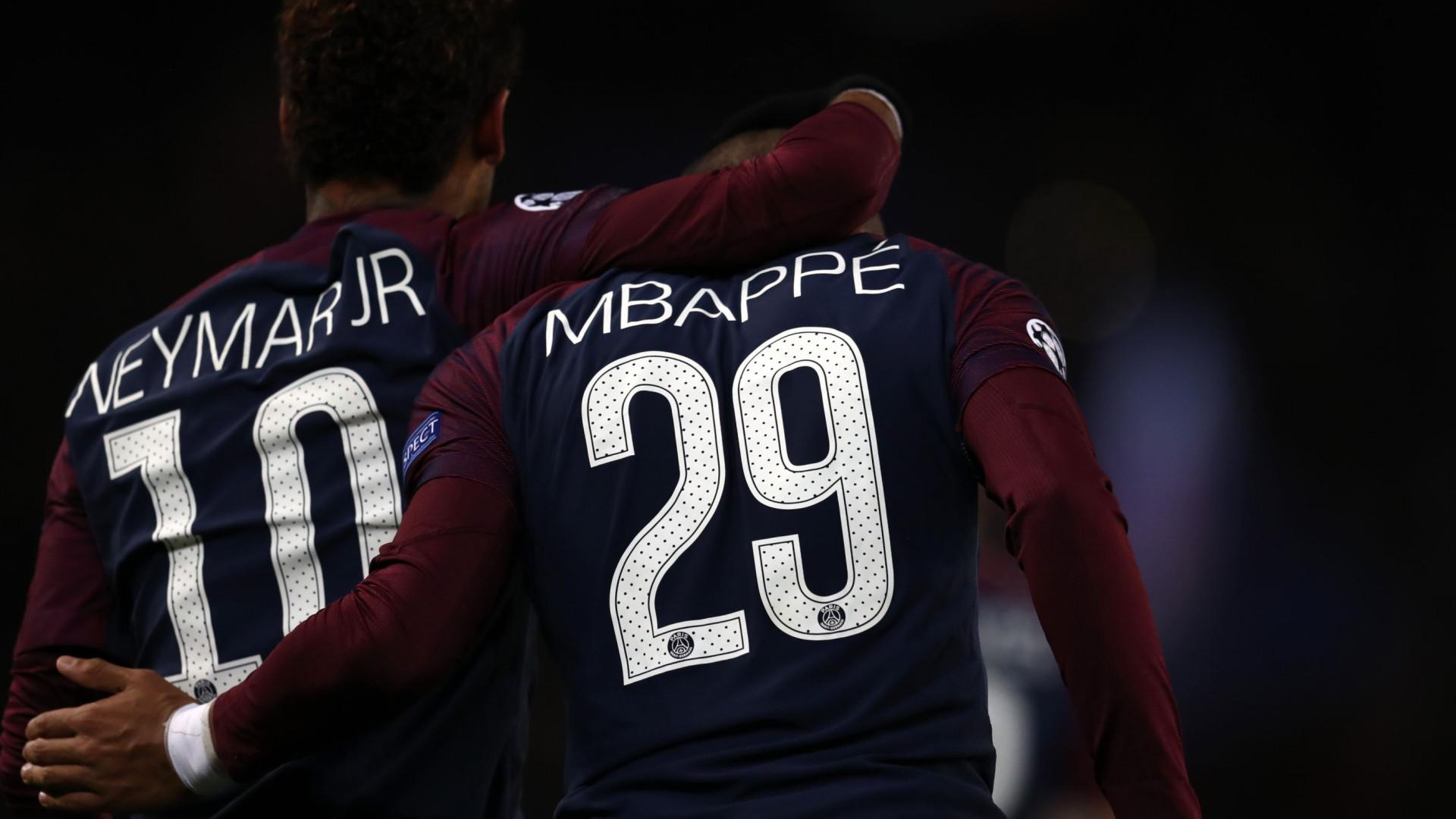 UEFA aperta o cerco e PSG arrisca ficar sem Liga dos Campeões