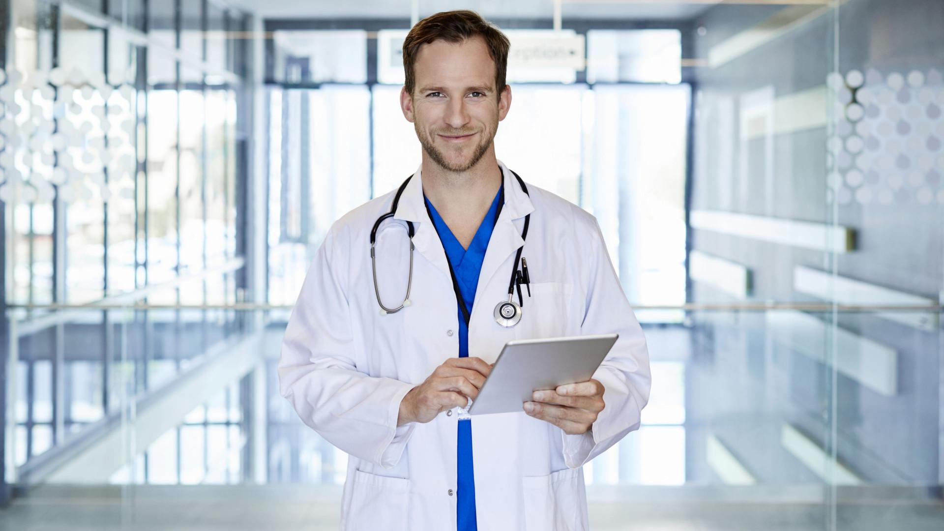 Conheça o médico que 27,1% dos portugueses nunca visita. É culpado?