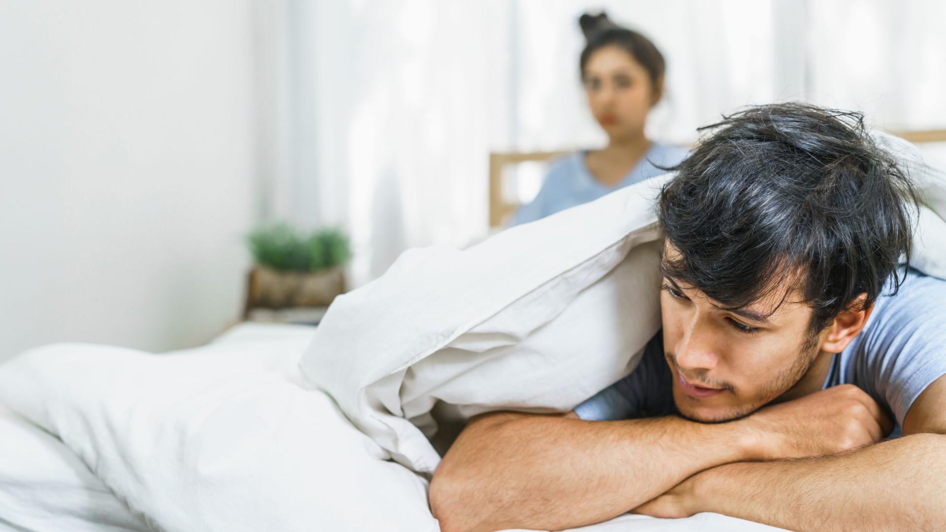 Identificado gene que aumenta risco de impotência nos homens